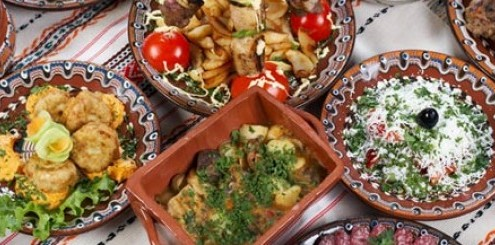 Bulgarian-Traditional-Foods