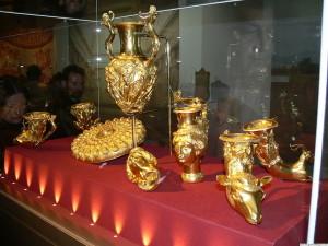 Panguriste Golden Treasure