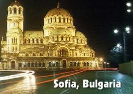 Cathedral Saint Peter Nevski