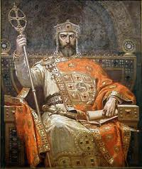 Tzar Simeon