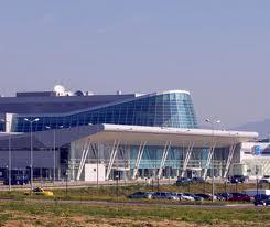 Sofia, Bulgaria Airport