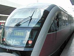 BDZ-Siemens-Sofia
